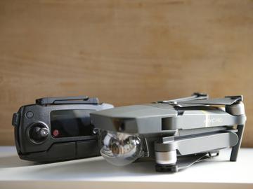 Rent: Drone - Mavic Pro