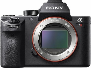 Rent: Sony Alpha a7R II Mirrorless Digital Camera 4K