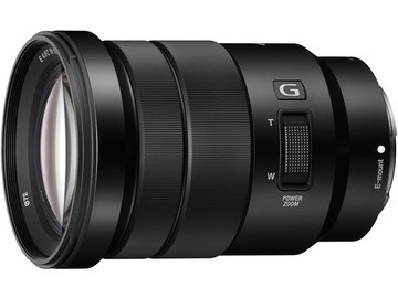 Rent: Sony 18-105mm f/4 G OSS Lens