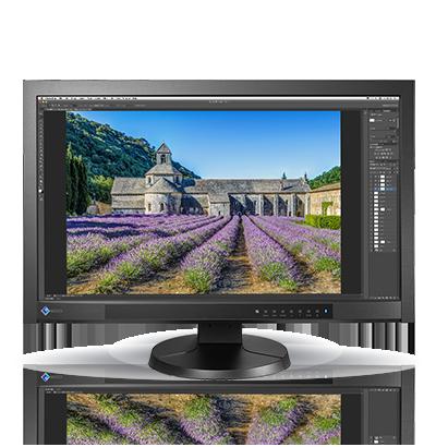"""Eizo CX271 27"""" Monitor Computer or Client Monitor"""