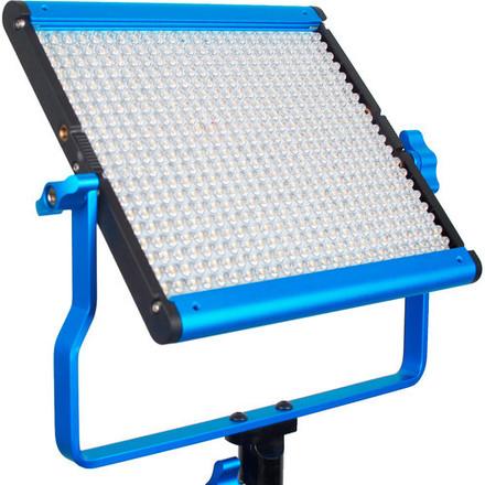 Dracast LED500 Silver Series Bi-Color LED Light (1 of 2)