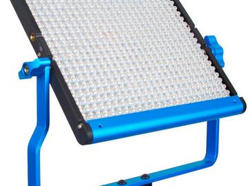 Rent: Dracast LED500 Silver Series Bi-Color LED Light (1 of 2)