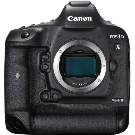 Canon EOS-1D X Mark II DSLR Camera Kit