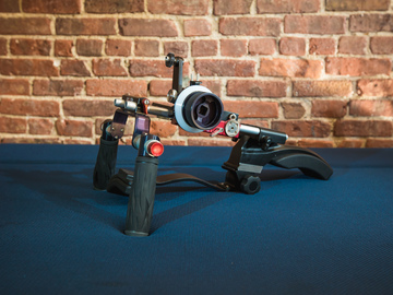 Rent: Shape Shoulder Camera Rig