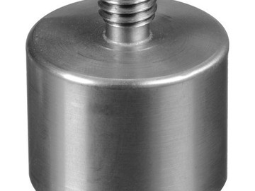 """Rent: CineMilled Counterweight for PRO Dovetails (1"""")"""