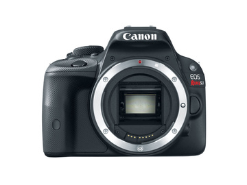 Rent: Canon EOS Rebel SL1 Digital SLR Camera (Body Only)