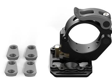 Rent: FREEFLY Pop-N-Lock Quick Release (30mm)