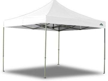 Rent: 10 x 10  Pop Up Tent  w/ Walls