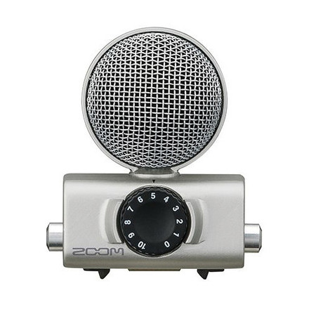 Zoom MSH-6 MS Stereo MIC