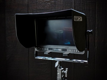 Rent: SmallHD 1703 17-in HDR Production Monitor PX3