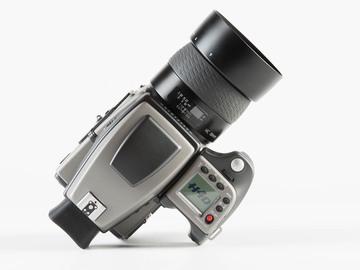 Rent: Hasselblad H4D-60 Kit