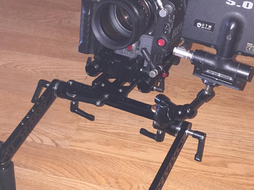 Rent: RED Scarlet-X 4K Package with EVERTHING!!!