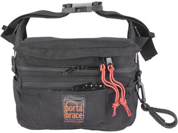 Rent: Porta Brace 3LENS Hip-Pack Lens Case w/ Multi-use tool