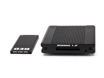 Rent: RED REDMAG 1.8-in SSD - (5) 64GB