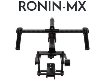 Rent: DJI Ronin MX
