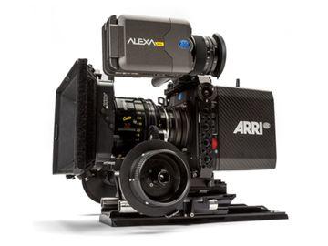 Rent: ARRI Alexa Mini w/ Cooke Mini S4/i Package
