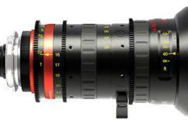 16-40 Angenieux Optimo Style 16-40mm t2.8 Zoom Lens