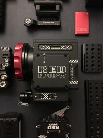 RED Epic W Helium 8k S35 (BRAIN)