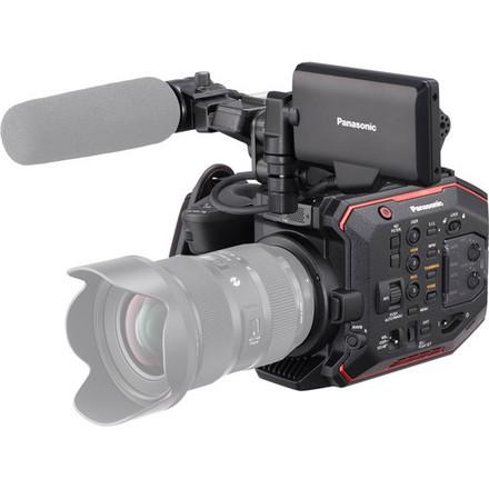 Panasonic EVA1 5.7K Cinema Camera