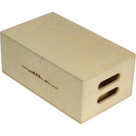 Matthews Apple Box - Full