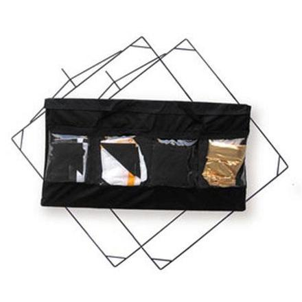 "Matthews RoadFlag Fabric, Floppy - 48x48"""