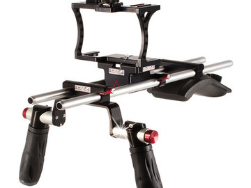 Rent: Shape DSLR Camera Shoulder Rig