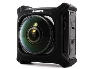 Rent: Nikon KeyMission 360