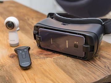 Rent: Samsung Gear 360 Kit