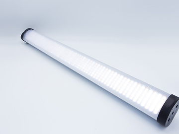 Rent: PAIR 360 LED battery powered Tube Light similar to Ice Light