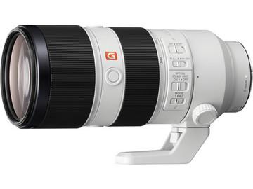 Rent: Sony FE 70-200mm f/2.8 GM OSS Lens