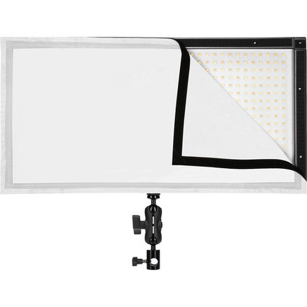 2x Westcott Flex Bi-Color LED Mat Cine Set (1 x 2')