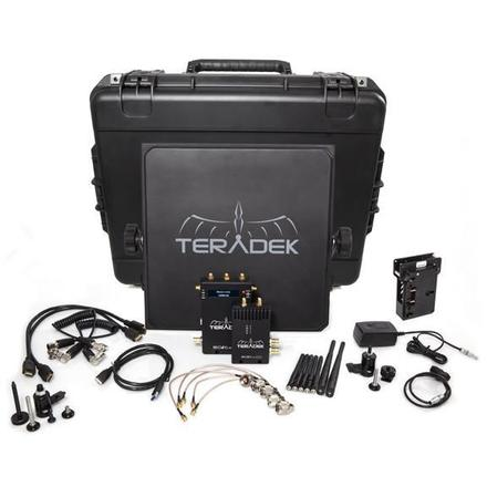 Teradek Bolt 3000 SDI/HDMI 1Tx/1Rx w/ SmallHD 702 monitor!