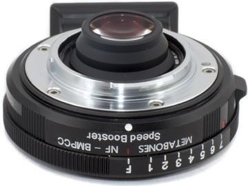 Rent: Sigma 18-35 F1.8 Lens + BMPCC Speedbooster