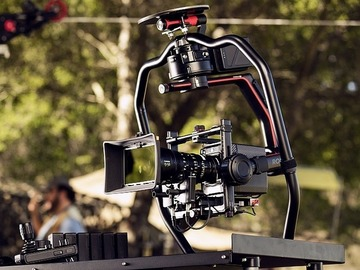Rent: NEW DJI Ronin 2 KIT! *Free Delivery*