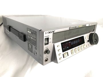 Rent: Sony J-10 Betacam / Beta SP / Beta SX Deck With Firewire