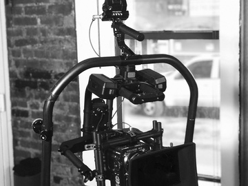 Rent: Movi Pro / RED Weapon Helium 8K S35