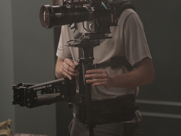 Red Epic-W - Cine-ready package