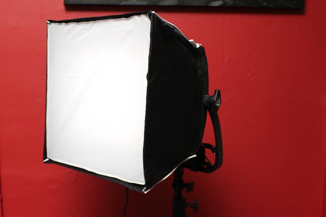 Astra 4X Daylight LED Panel