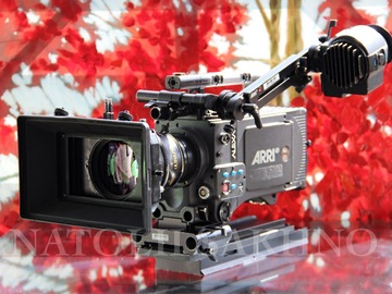 Rent: ARRI ALEXA  DTE SxS + ULTRA PRIME (FULL PACKAGE)