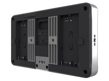 Rent: SmallHD 701 Lite HD 7-in HDMI Monitor