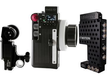 Rent: Teradek RT Motion MDR-SK Wireless Lens Control Kit  for RED