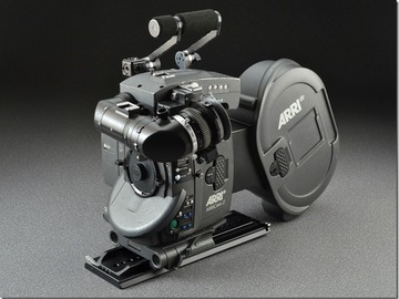 ARRICAM LT 3-PERF 35MM FILM CAMERA