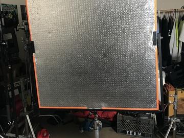 Matthews 4x4 Reflector
