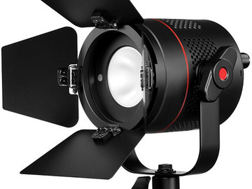 Rent: Fiilex P360EX Variable Color LED Light