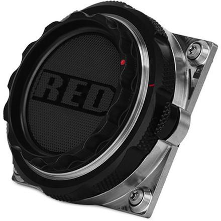 RED DIGITAL CINEMA DSMC Canon EF  Mount (Titanium)