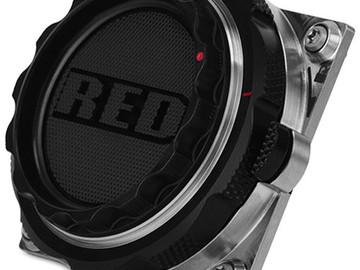 Rent: RED DIGITAL CINEMA DSMC Canon Mount (Titanium)