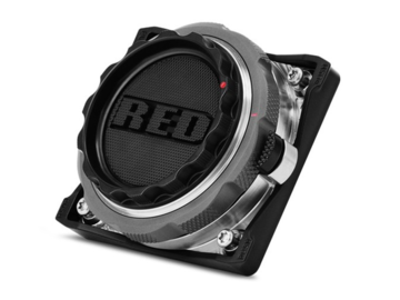 Rent: RED DSMC Motion Mount TI Canon (Built in ND)