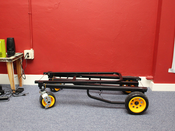 Rent: Multicart Rock-n-Roller (Payload 700lbs) MFR # R14G