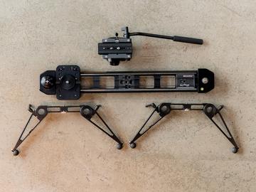 Rent: Kessler Crane Stealth Slider Kit
