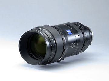 Rent: Zeiss CZ.2 70-200mm T2.9 PL or EF
